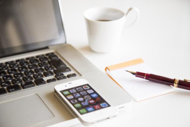 お客様が利用しやすい徹底的な事務所環境の整備