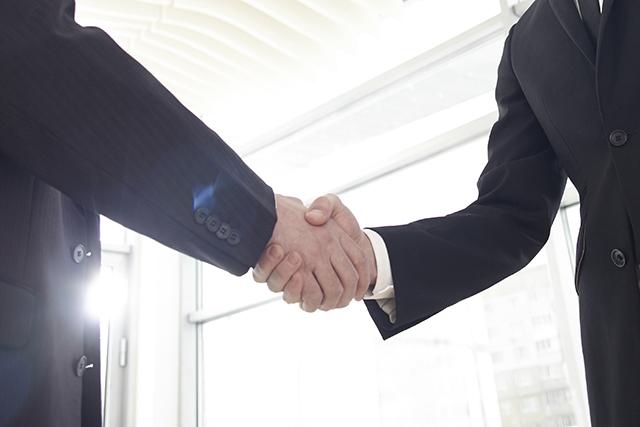 相続税に強い税理士との協力体制!
